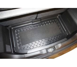 Boot mat for pour Suzuki Ignis III à partir de 2017 berline 5 portes
