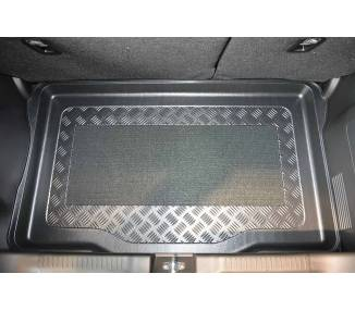 Boot mat for pour Suzuki Swift à partir de 2017 berline 5 portes