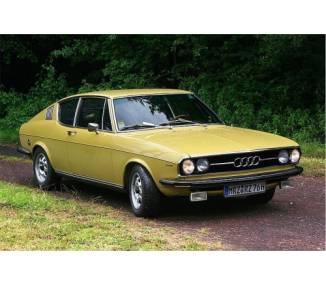 Moquette de sol pour Audi 100 Coupé S 1968-1976