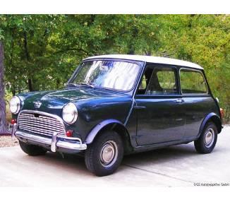 Komplettausstattung für Austin Mini von 1959-2000
