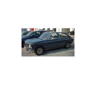 Moquette de sol pour BMW 1600 - 1800 - 2000 - 2002 ti et tii Touring avec coffre