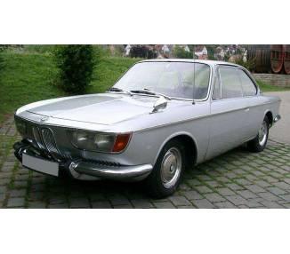Moquette de sol pour BMW 2000C / CS 1965-1970
