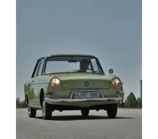 Moquette de sol pour BMW 700 LS 1959-1965