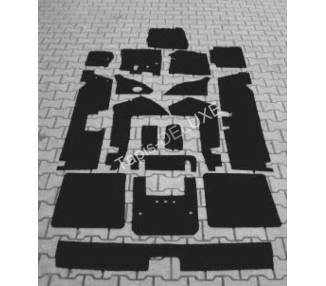 Moquette de sol pour Citroen SM