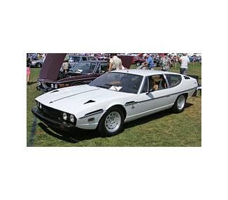 Moquette de sol pour Lamborghini Espada Serie III 1968-1978