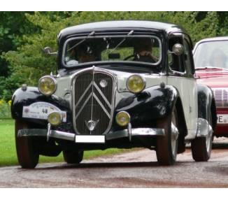 Moquette de sol pour Citroën 11 CV Typ BN + 15CV