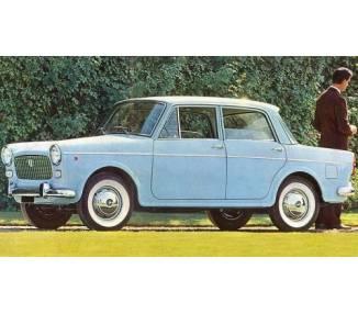 Moquette de sol pour Fiat 1100 D 1966-1969