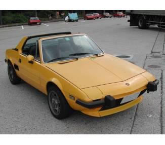 Moquette de sol pour Fiat X 1/9 1972-1989