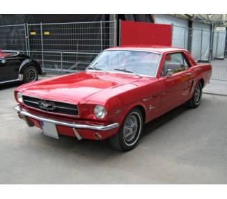 Moquette de sol pour Ford Mustang 1964-1968