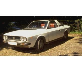 Moquette de sol pour Lancia Beta Spider 1974-1979