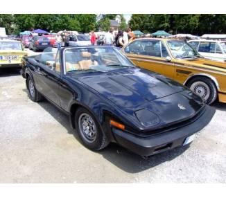 Moquette de sol pour Triumph TR7 et TR8 1975–1981
