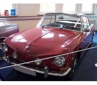 Moquette de sol pour Karmann Ghia Type 34 1961-1969