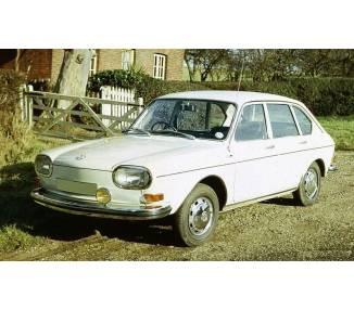 Moquette de sol pour VW Typ 4 411 / 412 Variant 1969-1973 (Break)