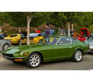 Moquette de sol pour Datsun 240 Z et 260 Z 1971-1974