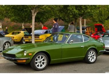 Datsun 240 Z et 260 Z 1971-1974