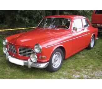 Komplettausstattung für Volvo Amazon P121/P122/P122S 1956-1970