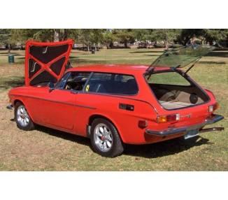 Moquette de sol pour Volvo P1800 ES Break 1971-1973