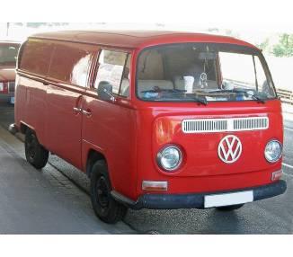 Moquette de sol pour VW Bus T2 avec le siège arrière en une seul partie 1973–1979