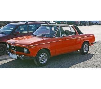 Moquette de sol pour BMW 2002 Baur Targa de 1971-1975