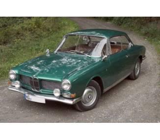 Komplettausstattung für BMW 3200 CS Bertone 1962-1965