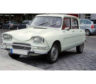 Moquette de sol pour Citroën AMI 6 1961-1969