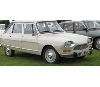 Moquette de sol pour Citroën AMI 8 1969-1978