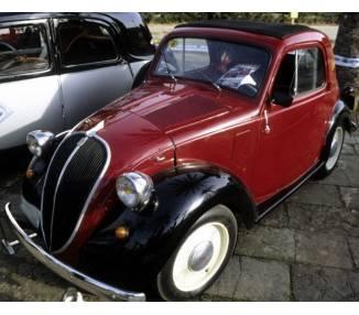 Komplettausstattung für Fiat Topolino B 1948-1949
