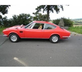 Moquette de sol pour Fiat Dino 2400 Coupé 1969-1972