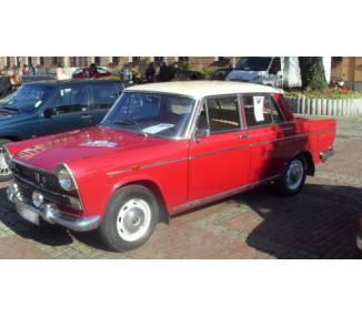 Moquette de sol pour Fiat 1500L / 1800 / 2100 / 2300 1959-1968