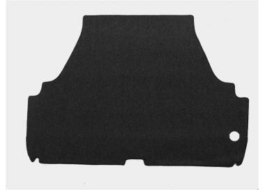 BMW 1500 - 1600 - 1800 - 2000 type E1 from 1962-1972 trunk carpet (only LHD)