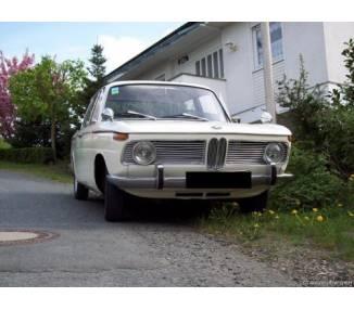 Kofferraumteppich für BMW 1500 - 1600 - 1800 - 2000 Typ E1 1962-1972