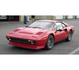 Moquette de coffre pour Ferrari 308 GTB/ GTS 1975-1985