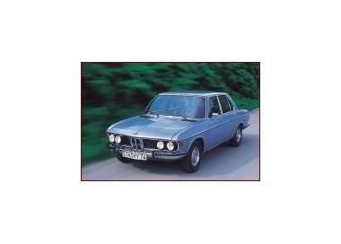 BMW E9 from 1968-1975 trunk carpet (only LHD)