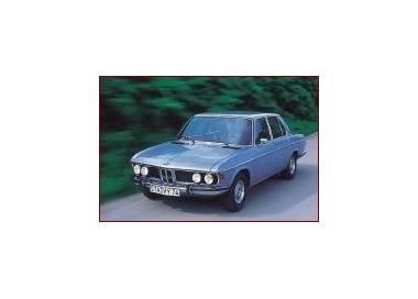BMW E9 1968-1975 Tapis de coffre