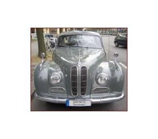 Moquette de coffre pour BMW 501/502 V8 1954-1964