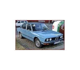 Kofferraumteppich für BMW E12 1972-1981