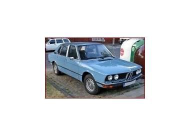 BMW E12 1972-1981 trunk carpet (only LHD)