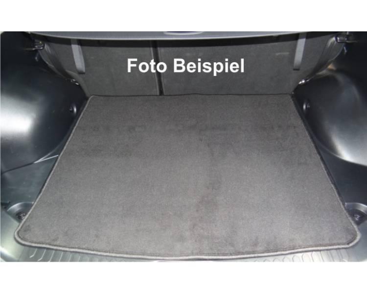 CHEVROLET ORLANDO 2011-2014 Tapis de coffre ANTIDÉRAPANT