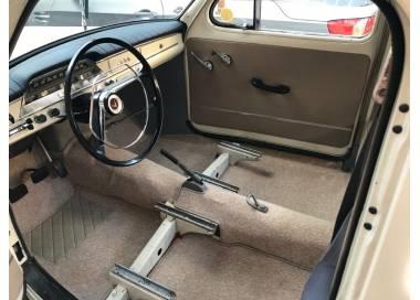 Volvo Amazone PV444/544 Buckelvolvo 1947-1962