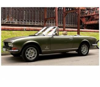 Komplettausstattung für Peugeot 504Cabrio 1968-1984