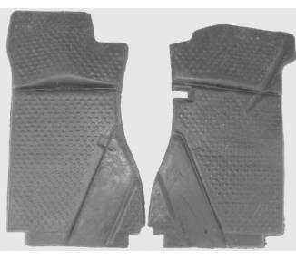 Complete interior carpet kit for Mercedes-Benz W116 1972-1980