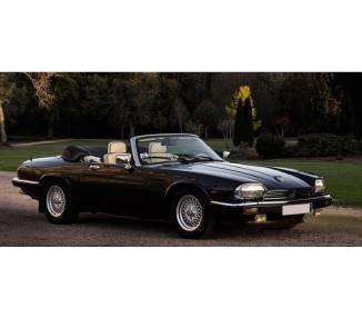 Moquette de sol pour Jaguar XJS Cabriolet avec sièges arrière 1976-1981