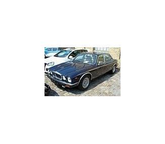Moquette de sol pour Jaguar XJ 6/12 Serie 2 et 3 Limousine