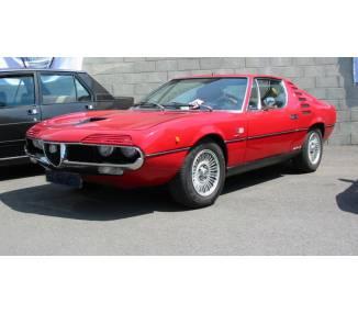 Kofferraumteppich für Alfa Romeo Montreal 1970-1977