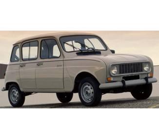 Moquette de sol pour Renault R4 1961-1992