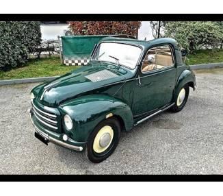 Komplettausstattung für Fiat Topolino C 1949-1954