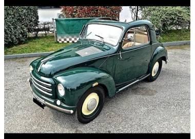Fiat Topolino C 1949-1954