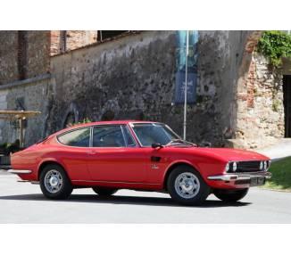 Moquette de sol pour Fiat Dino 2000 Coupe 1966-1972