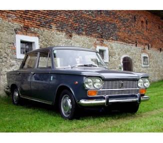 Moquette de coffre pour Fiat 1300/1500 1961-1967