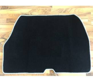Trunk carpet for Ford Taunus TC from 1970-1976 (only LHD)